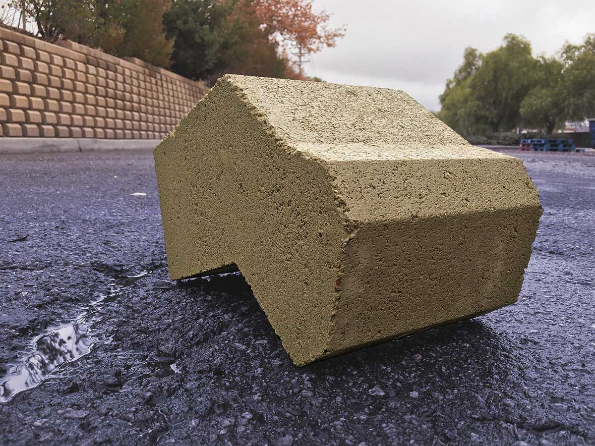 Slopeblock Better Than A Retaining Wall